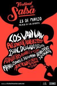 MAYKEL BLANCO EN MEXICO – MARZO 2019