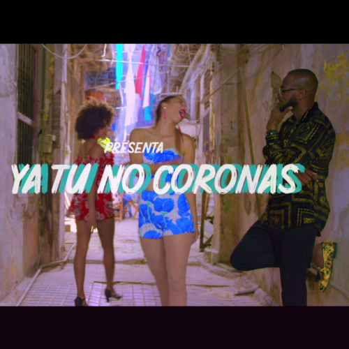 Ya Tú No Coronas (Official Music Video)